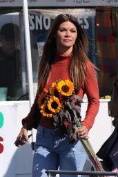 Danielle Vasinova Fall Fashion 11/11/2018
