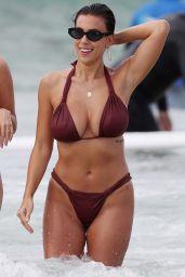 Devin Brugman in Bikini 11/02/2018