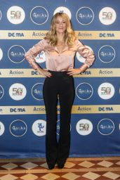 "Diletta Leotta - ""Gran Galà del Calcio"" Photocall in Milan"