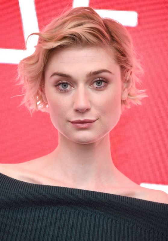 "Elizabeth Debicki - ""Widows"" SAG-AFTRA Foundation Conversations"