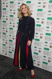 Emilia Fox - 2018 Specsavers National Book Awards
