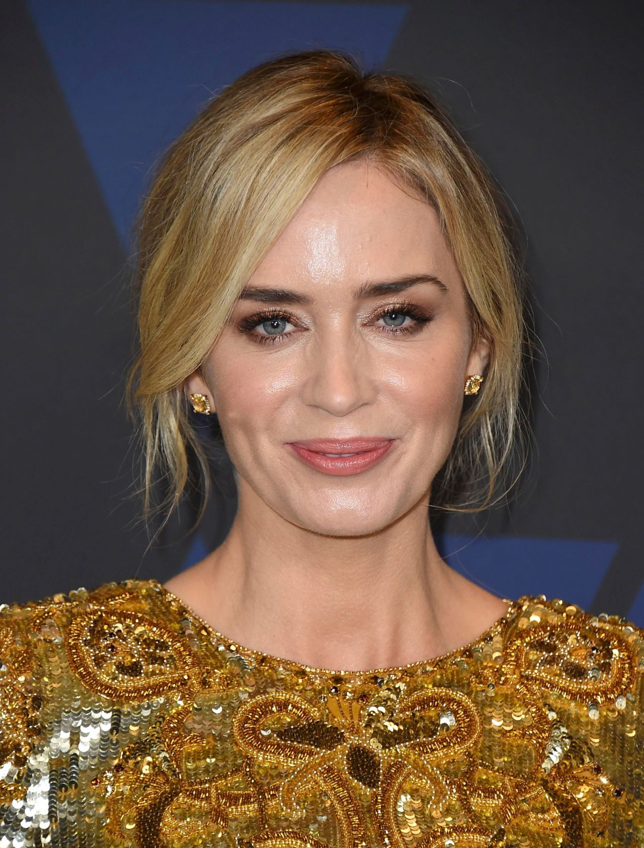 Emily Blunt – 2018 Governors Awards