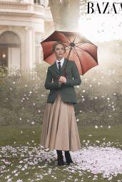 Emily Blunt - Harper