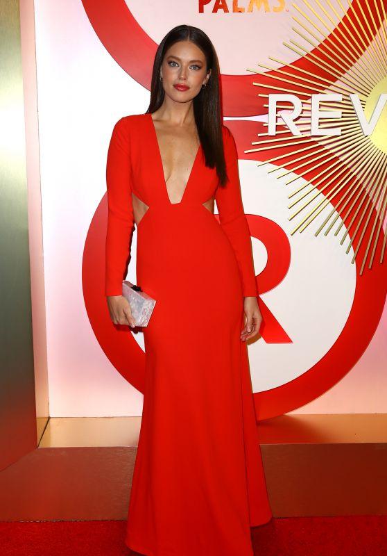 Emily DiDonato - 2018 Revolve Awards