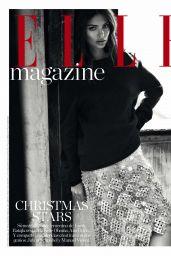 Emily Ratajkowski - Elle Spain December 2018