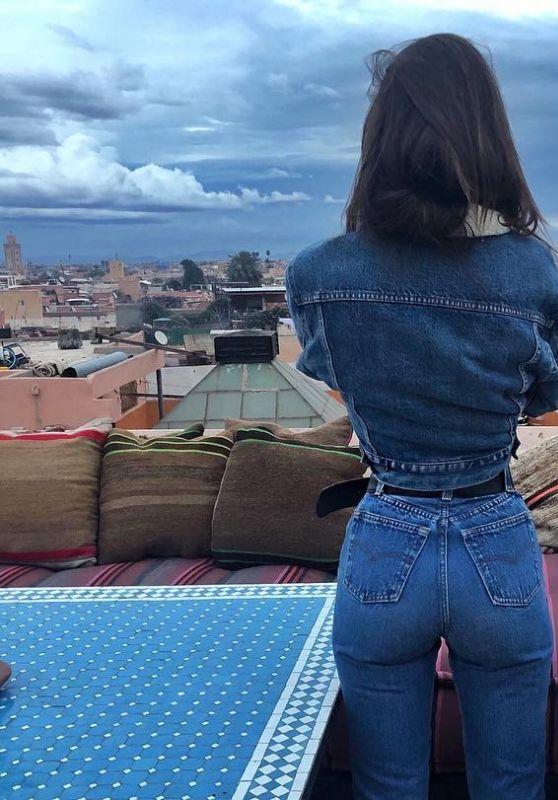 Emily Ratajkowski - Personal Pics 11/26/2018