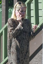 Emma Roberts - Out in West Hollywood 11/12/2018