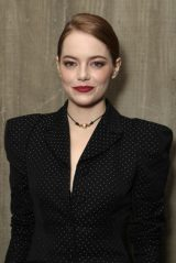 Emma Stone - 2018 Fox Searchlight Holiday Party in LA