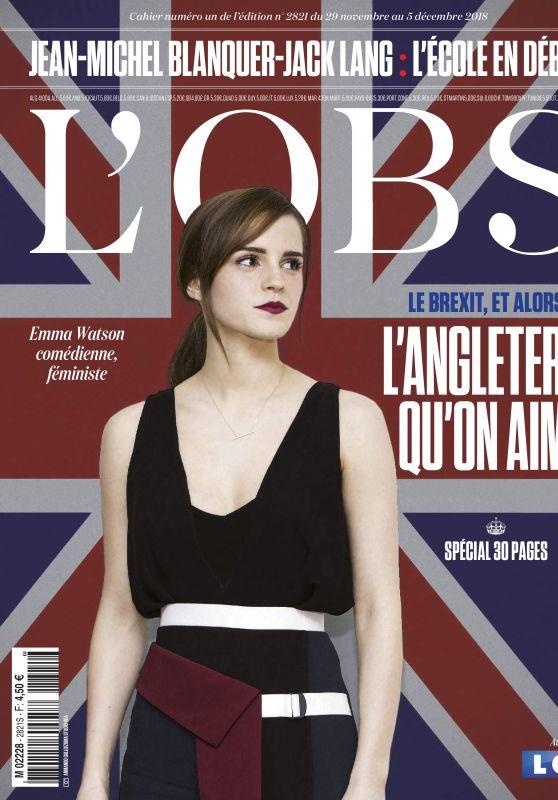 Emma Watson - L