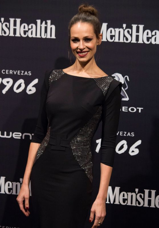 Eva Gonzalez – 2018 Men's Health Awards in Madrid