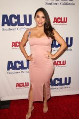Eva Longoria – ACLU Bill of Rights Dinner in LA
