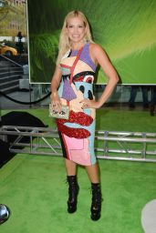"""Fanny Lu - """"The Grinch"""" Premiere in New York"""
