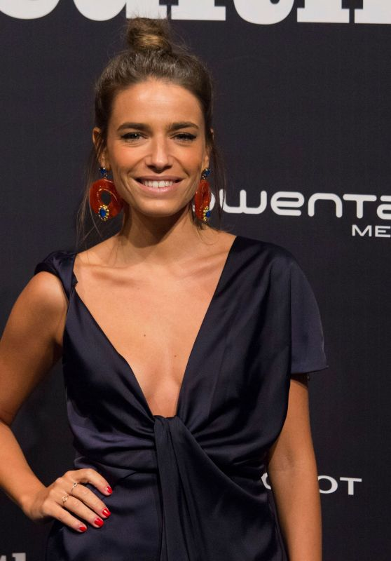 Flora Gonzalez – 2018 Men's Health Awards in Madrid
