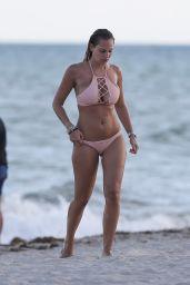 Francesca Brambilla in Bikini 11/23/2018