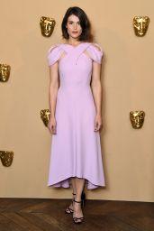 Gemma Arterton - BAFTA Breakthrough Brits in London 11/07/2018