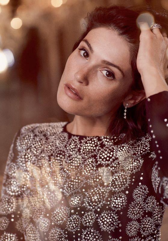 Gemma Arterton - Harper