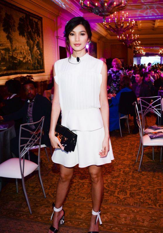 Gemma Chan - 2018 Variety