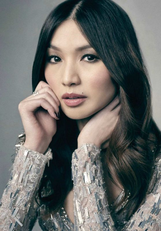Gemma Chan - The Singapore Women