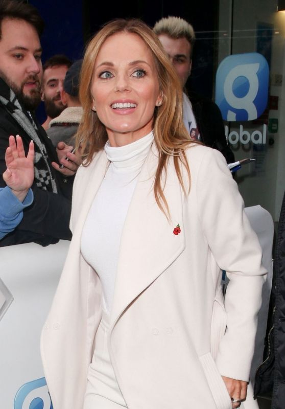 Geri Horner in London 11/06/2018