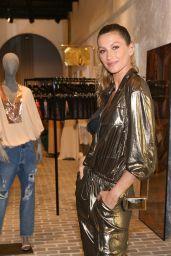 Gisele Bundchen – Rosa Cha Store Opening in LA