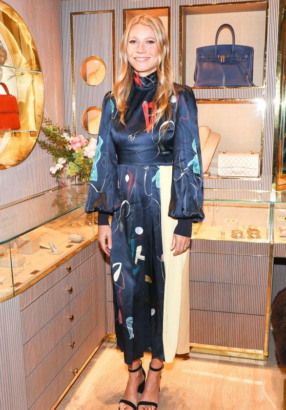 Gwyneth Paltrow - Opening Of Goop Lab Celebration in New York 11/14/2018
