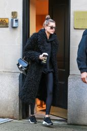 Hailey Baldwin - Out in Manhattan 11/16/2018
