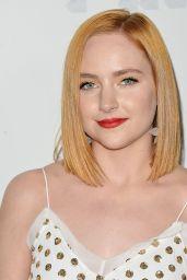 "Haley Ramm - ""Pimp"" Premiere in Los Angeles"