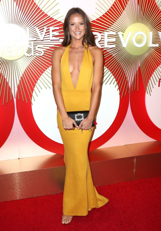 Helen Owen – 2018 Revolve Awards