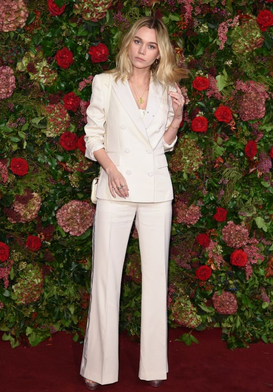 Immy Waterhouse – 2018 Evening Standard Theatre Awards