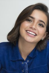 Isabela Moner at Four Seasons Hotel in Beverly Hills 11/12/2018