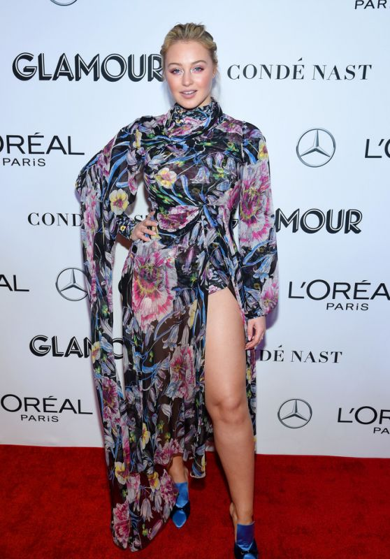 Iskra Lawrence – Glamour Women of the Year Awards 2018