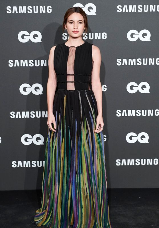 Ivana Baquero - 2018 GQ Men of the Year Awards in Madrid