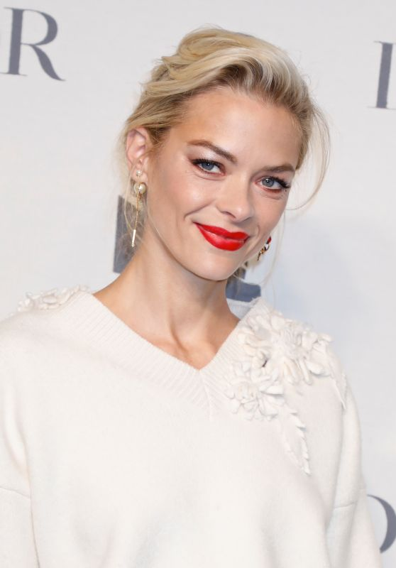 Jaime King - 2018 Guggenheim International Gala Pre-Party New York