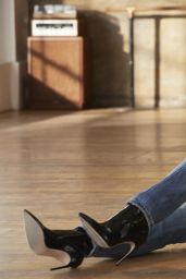 Jenna Dewan - Danskin Reveal First Capsule Collection November 2018