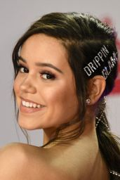 Jenna Ortega - 2018 Latin GRAMMY Awards