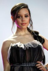 Jenna Ortega - 2018 Latin GRAMMY Awards