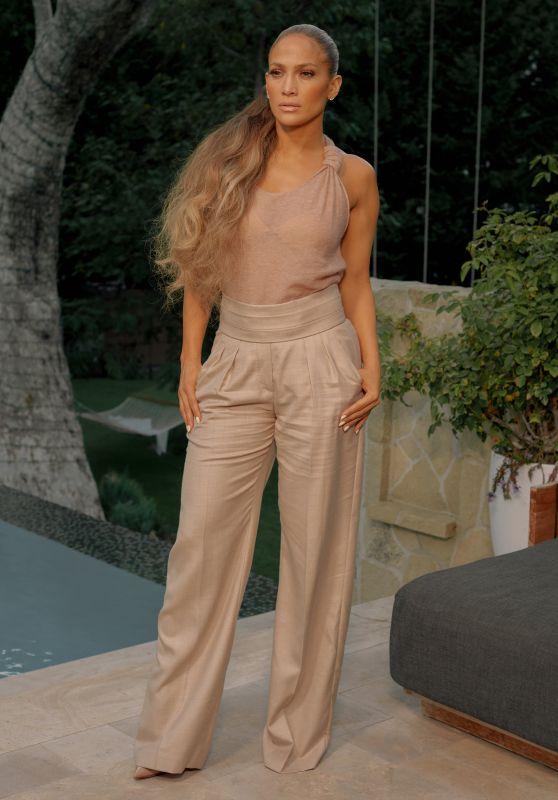 Jennifer Lopez - New York Times Photoshoot 2018