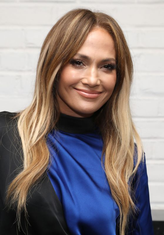 """Jennifer Lopez - """"Second Act"""" Special Screening in NYC"""