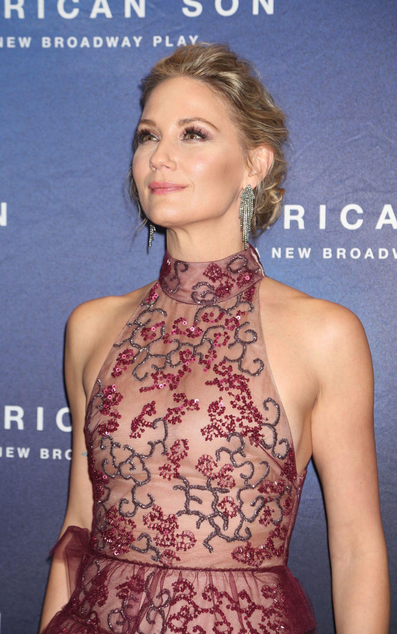 "Jennifer Nettles - ""American Son"" Broadway Play Opening 11 ... Jennifer Nettles"