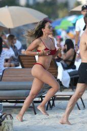 Jessica Ledon in Bikini 11/23/2018