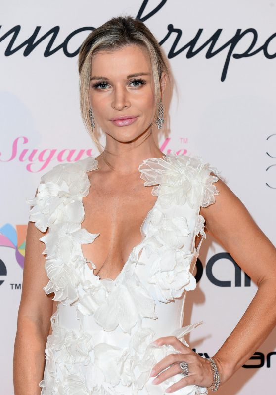 Joanna Krupa - Animal Rights Gala in Warsaw 11/29/2018