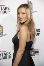 Joanna Krupa - Heroes For Heroes Los Angeles Police Memorial Foundation Celebrity Poker Tournament 11/10/2018
