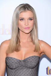 Joanna Krupa – Top Model TV Show in Warsaw 11/26/2018