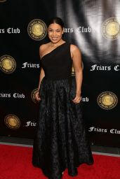Jordin Sparks – Friar's Club Honors Billy Crystal with Entertainment Icon Awards in NYC