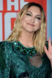 "Julia Michaels - ""Ralph Breaks the Internet"" Premiere in Hollywood"