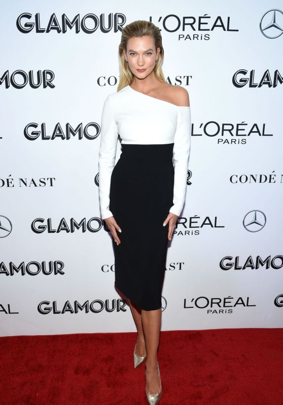 Karlie Kloss - Glamour Women of the Year Awards 2018