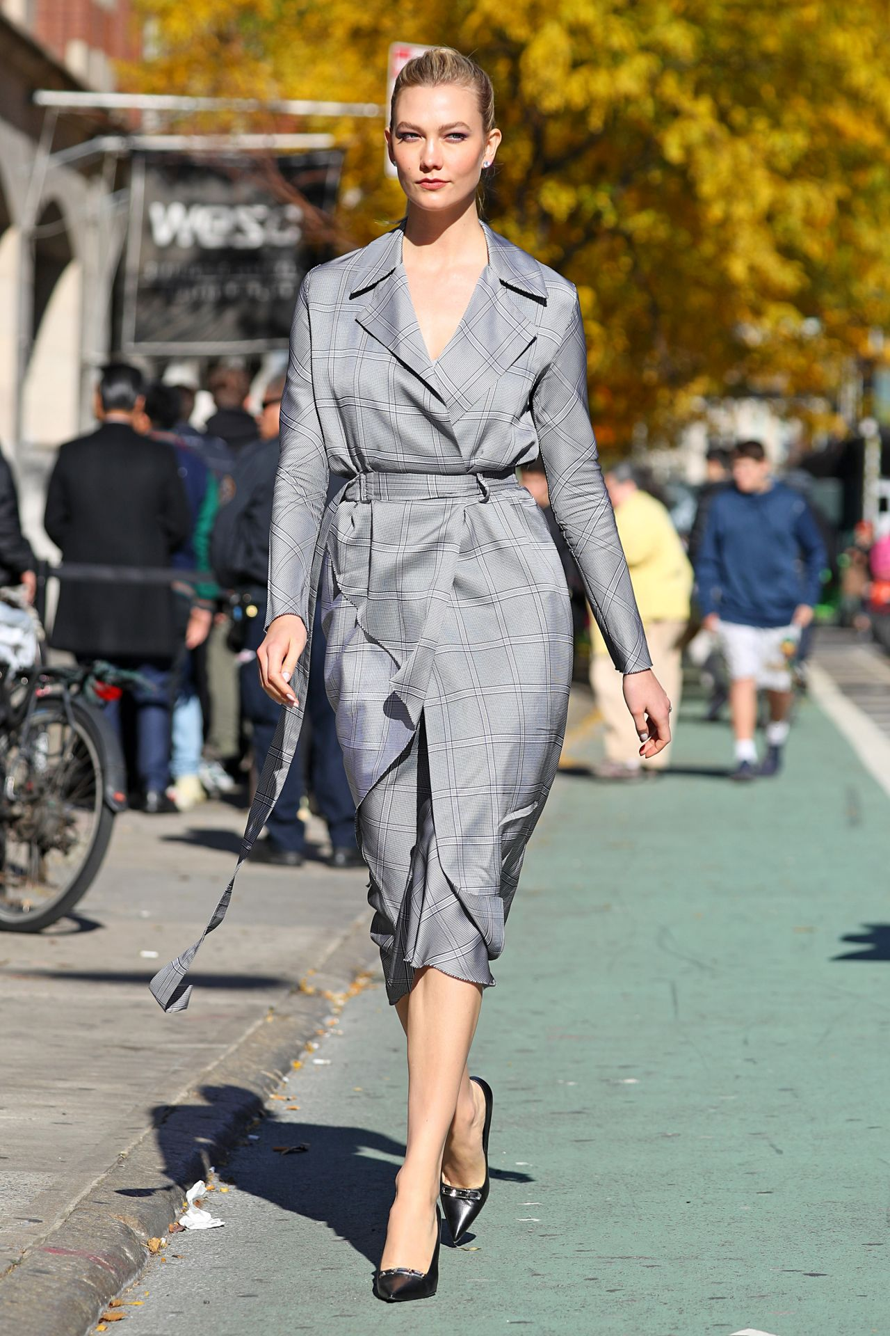 Style street new york city 11 forecasting to wear in spring in 2019