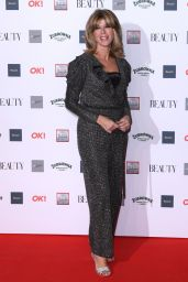 Kate Garraway – The Beauty Awards 2018 in London