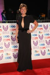 Kate Silverton – 2018 Pride of Britain Awards