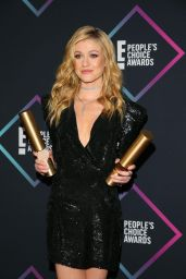 Katherine McNamara – People's Choice Awards 2018